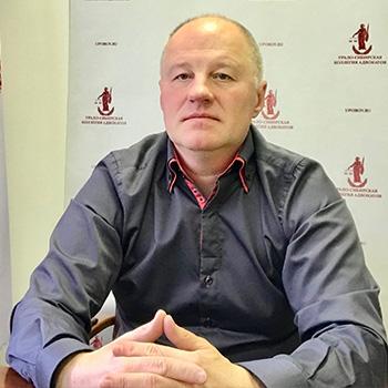 Адвокат Упоров Игорь Николаевич