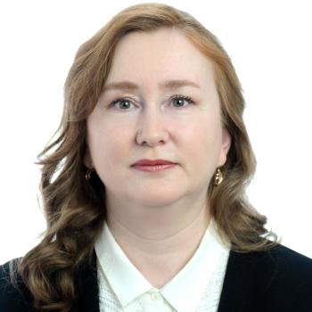 Гимадеева Гузялья Рафаиловна
