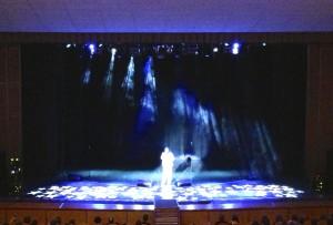 Концерт в Екатеринбурге BONEY M feat. Liz Mitchell.