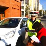 Адвокат Упоров в Екатеринбурге помог женщине вернуть незаконно эвакуированную сотрудниками ГИБДД машину.