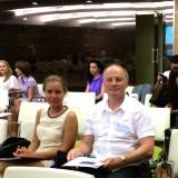 Адвокаты Урало-Сибирской коллегии адвокатов в Екатеринбурге изучали британское право.