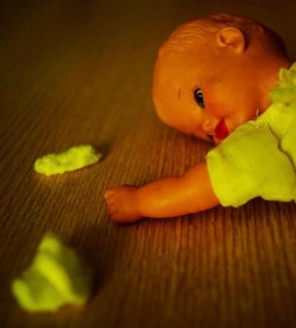 Информационное агенство УРА РУ разместило страшную статью про насилие над 5 летними девочками. Прокомментировал, ряд вещей!