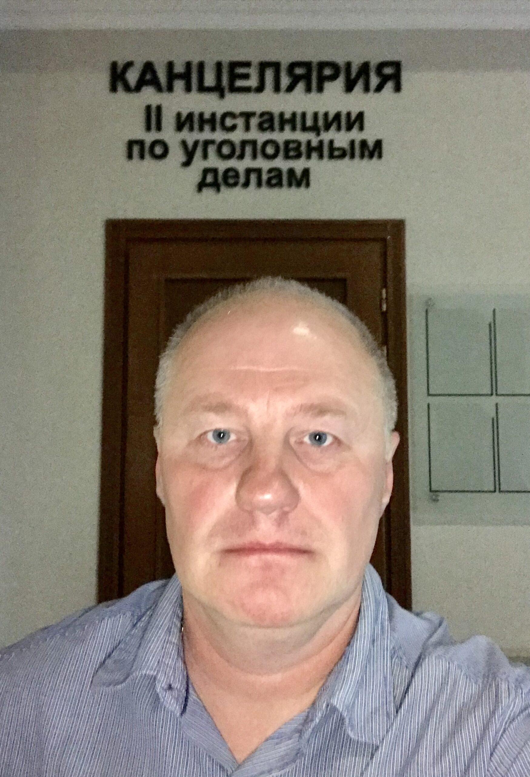 Участвую в судебном разбирательстве Свердловского областного суда по обжаловании ареста сотрудника полиции.