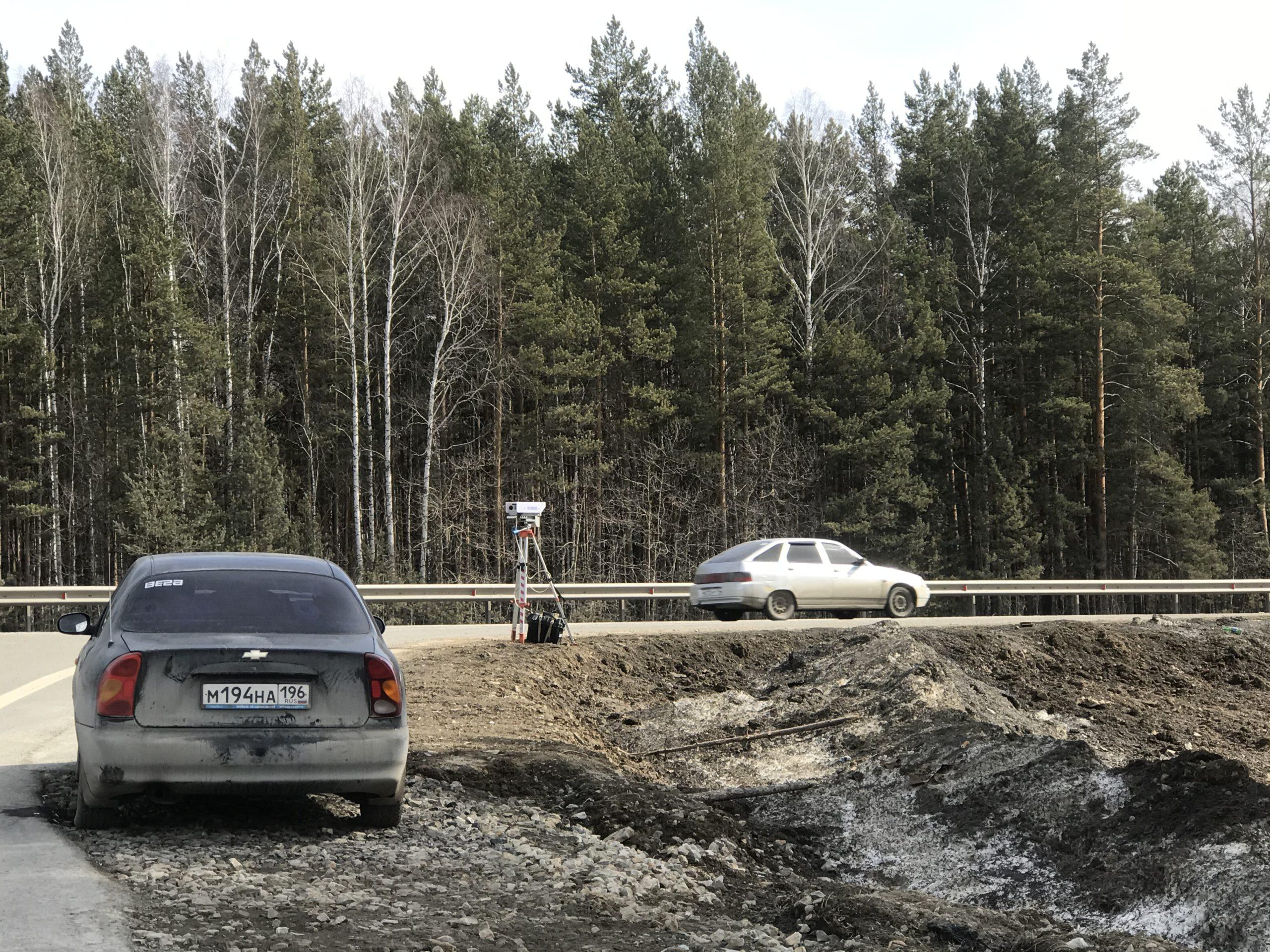 Частников предлагаю лишить камер, власти обязаны обеспечить скоростной режим на ОПАСНЫХ дорогах.