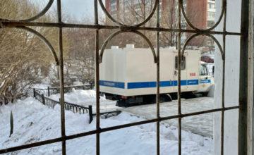 3 уголовных дела в трех разных уголовных судах Екатеринбурга. Понеслось! 😇